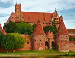 Marienburg / Malbork – Polen