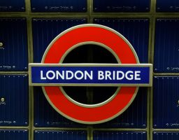trip to London